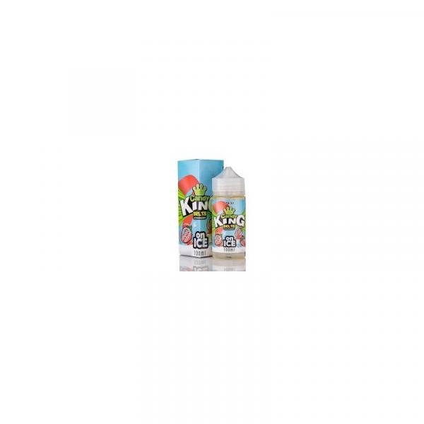 Belt Strawberry ON ICE - Candy King Liquid 100ml 0mg