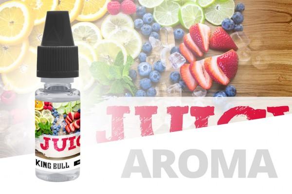 Smoking Bull Aroma 10ml Juicy