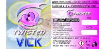 Vick - Twisted Flavors Aroma 10ml