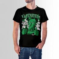 T-Shirt - Vapenstein