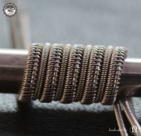 Coil Cat Pro Fused-Stagerton Handmade in Germany