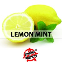 Lemon Mint - Smoker Anarchy® Liquid 10ml