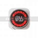 Coil Master Clapton Wire AWG 26+30ga