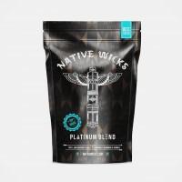 Native Wicks Watte Platinum Blend