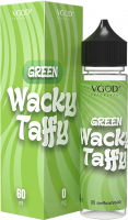 Green Wacky Taffy - VGOD Liquid 50ml 0mg