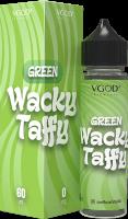 Green Wacky Taffy - VGOD Liquid 50ml 0mg