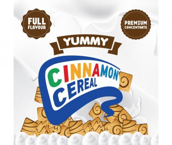 Big Mouth Aroma Yummy Cinnamon Cereal 10ml