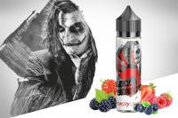 Blood Berries - Hungry Blood Liquid 50ml 0mg