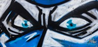 Smoker Anarchy® Liquid Blue Goblin