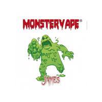 James - MonsterVape Aroma