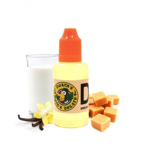 Quack´s Juice Factory Aroma 30ml Duck´s Breath