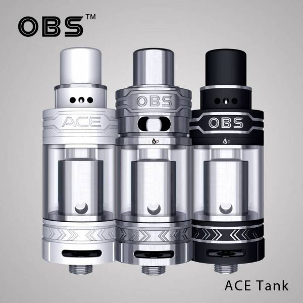 OBS ACE Tank