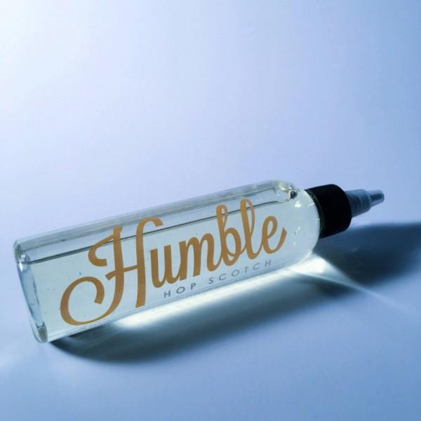 Humble Juice E-Liquid 120ml Hop Scotch 3mg