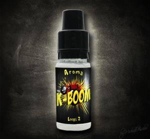 K-Boom Aroma 10ml Loops 2
