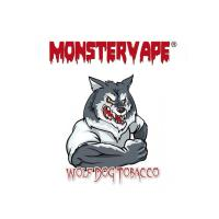 Wolf-Dog-Tobacco - MonsterVape Aroma