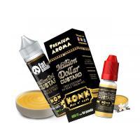 Million Dollar Custard Konk Mix`n Vape Aroma