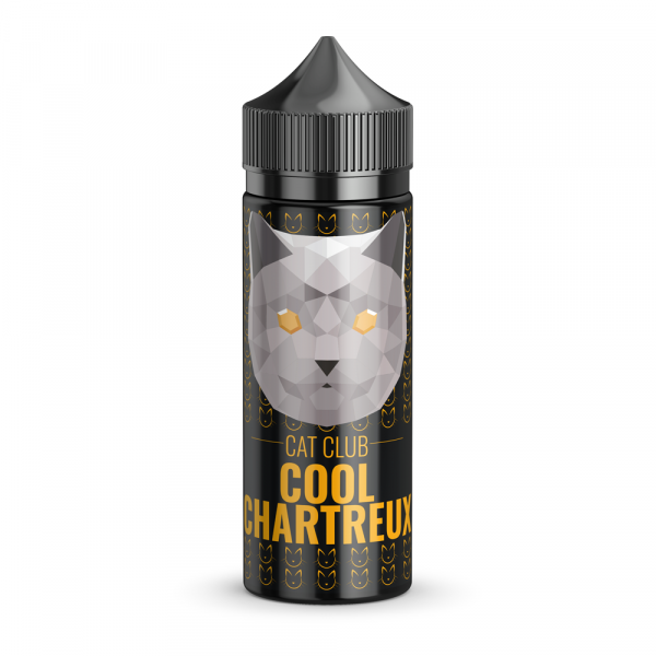Cool Chartreux - Cat Club Aroma