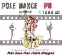 FTR Pole Dance Base PG 99,9% 1000ml 0mg