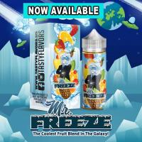 Mr. Freeze Liquid 100ml 0mg