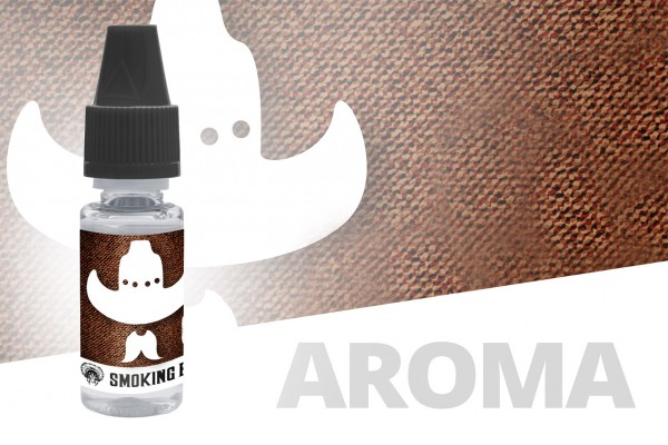 Smoking Bull Aroma 10ml Cowboy