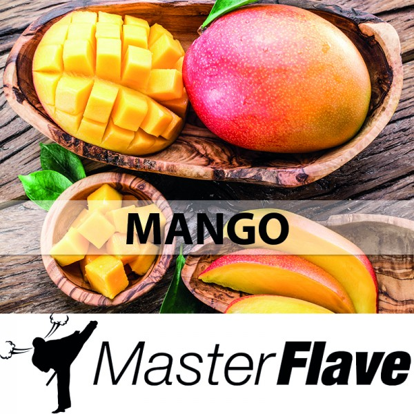 MasterFlave Aroma 10ml Mango