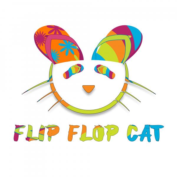Flip Flop Cat - Copy Cat Aroma