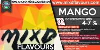 Mango - MIXD Flavours Aroma 10ml