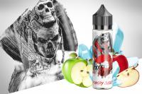 Voodoo Apples - Hungry Blood Liquid 50ml 0mg