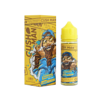 Mango Banana - Nasty Juice Cush Man Liquid 50ml 0mg
