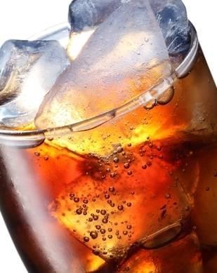 Smoker Anarchy® Liquid Cola