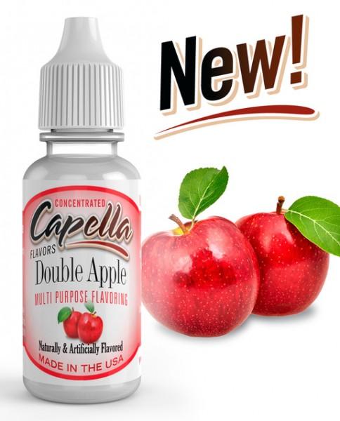 Capella Aroma 13ml Double Apple