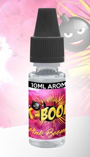 K-Boom Aroma 10ml Pink Boom