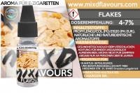 Flakes - MIXD Flavours Aroma 10ml