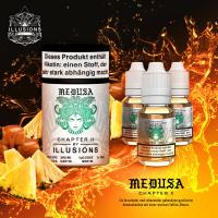 Medusa - Illusions Vapors Liquid 30ml