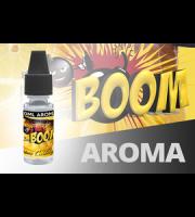 K-Boom Aroma 10ml Boom Custard 2