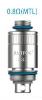Justfog FOG1 Ersatz Coil (5 Stück)