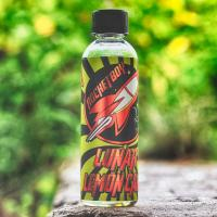 Lunar Lemon Cake - Rocket Boy Liquid 100ml 0mg
