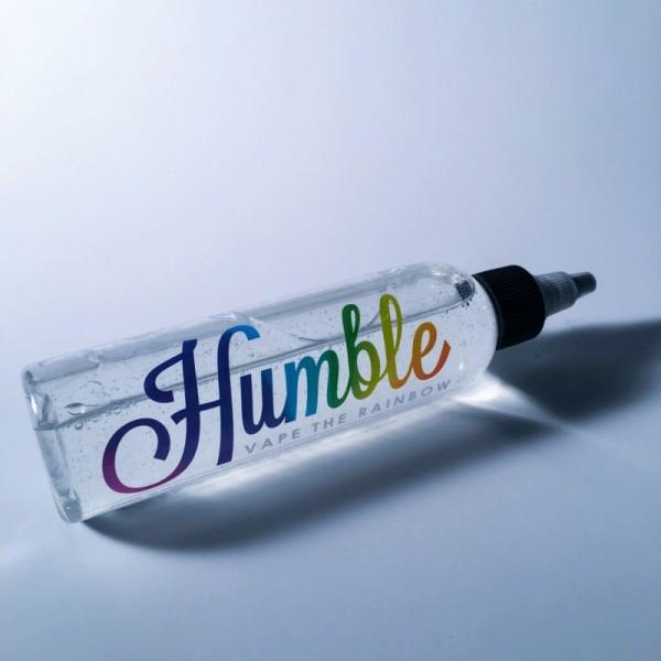 Humble Juice E-Liquid 120ml Vape the Rainbow 3mg