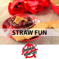 Straw Fun - Smoker Anarchy® Liquid 10ml