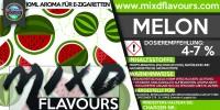 Melon - MIXD Flavours Aroma 10ml