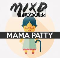 Mama Patty - MIXD Flavours Aroma 10ml