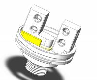 Steamcrave Aromamizer Plus RDTA Velocity Deck