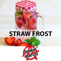 Smoker Anarchy®  Liquid Straw Frost