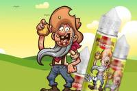 Sweet Cowboy - Forsaken Kingdoms Liquid 50ml 0mg
