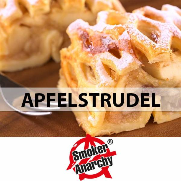 Apfelstrudel - Smoker Anarchy® Liquid 10ml