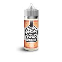 P.G.T. Lemonade -The Daily Grind Liquid 100ml 0mg