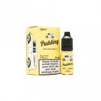 The Milkman Pudding 3x10ml