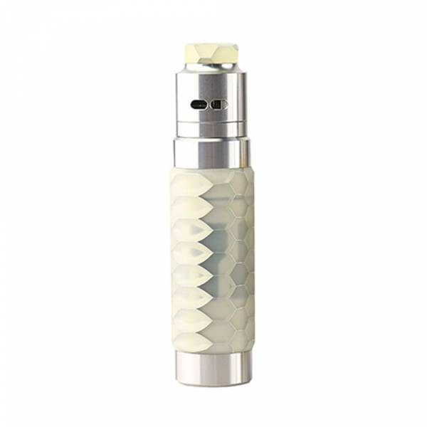 Wismec RX Machina Kit inkl. Guillotine RDA