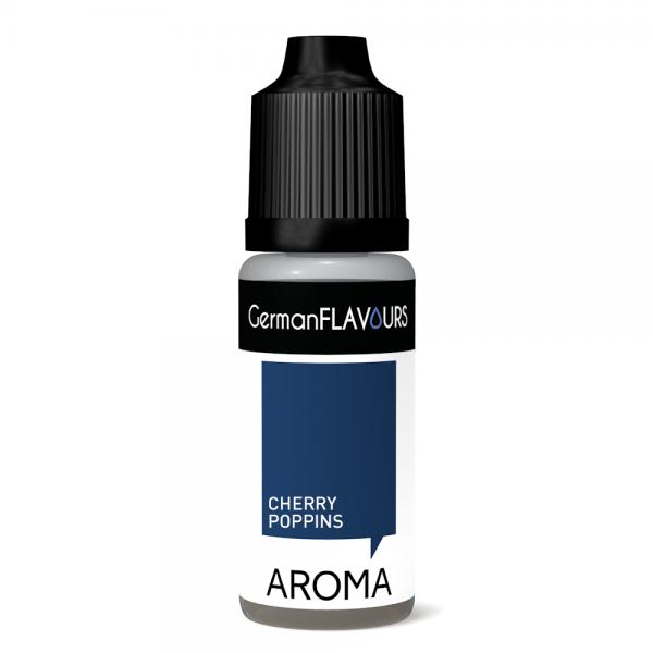 German Flavours Aroma 10ml Cherry Poppins