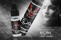 Elektra (Hydra) - Cherry Monster - Teufelswerk Aroma 10ml